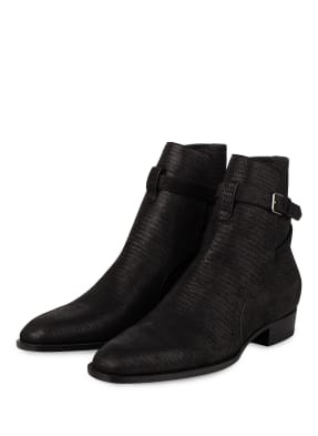 SAINT LAURENT Stiefeletten WYATT