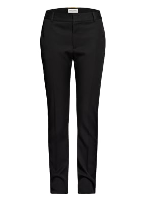 SAINT LAURENT Hose mit Galonstreifen