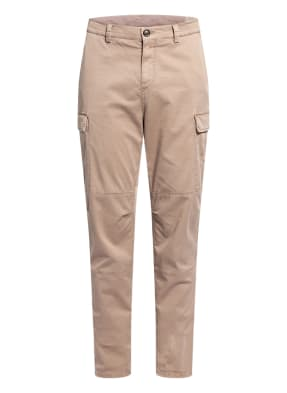 BRUNELLO CUCINELLI Cargohose Easy Fit