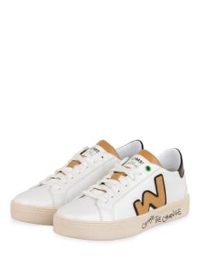 WOMSH Sneaker VEGAN SNIK