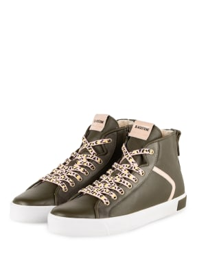 BLACKSTONE Hightop-Sneaker