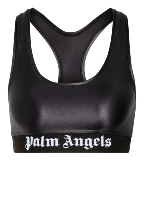 Palm Angels Cropped-Top