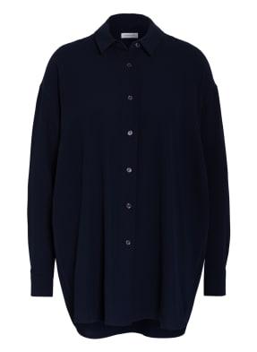 seidensticker Oversized-Hemdbluse