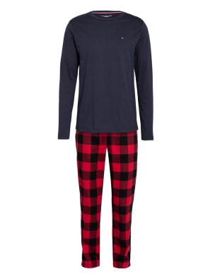 TOMMY HILFIGER Schlafanzug