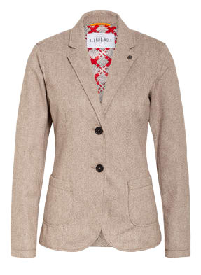 BLONDE No.8 Blazer LAVAL