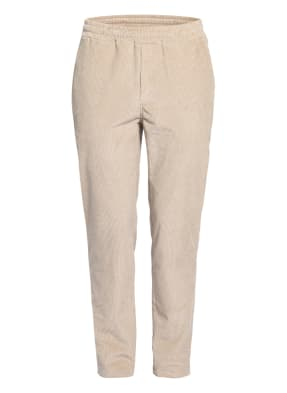 MAERZ MUENCHEN Cordhose Extra Slim Fit