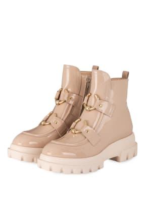 AGL ATTILIO GIUSTI LEOMBRUNI Boots