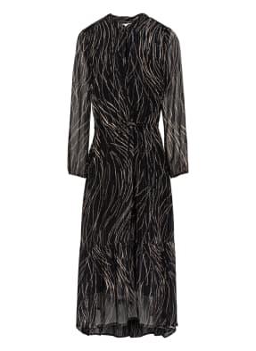 InWear Kleid mit Glitzergarn