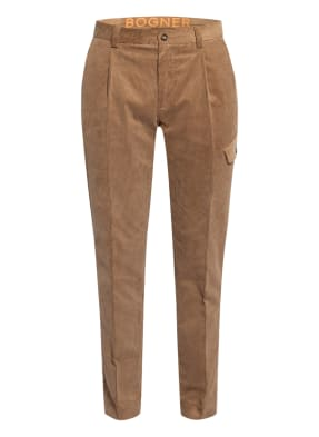BOGNER Cord-Cargohose JAMES