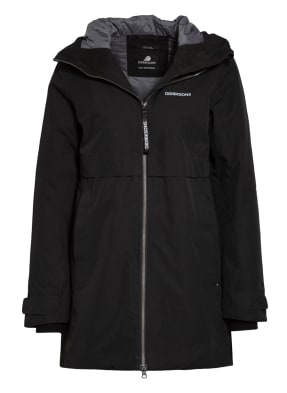DIDRIKSONS Parka HELLE