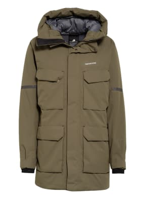 DIDRIKSONS Outdoor-Parka DREW