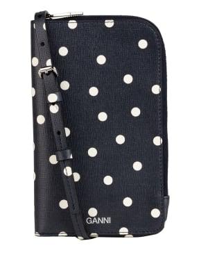 GANNI Smartphone-Tasche