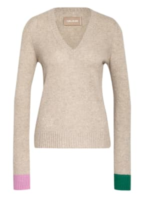 ZADIG&VOLTAIRE Cashmere-Pullover NICKO