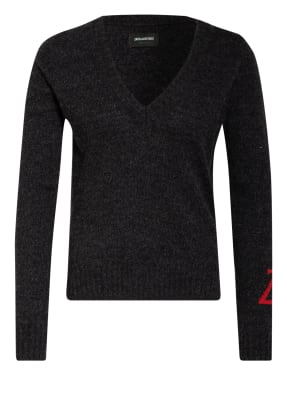 ZADIG&VOLTAIRE Cashmere-Pullover