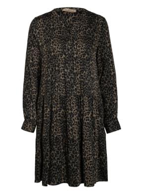 Smith&Soul Kleid mit Volantbesatz