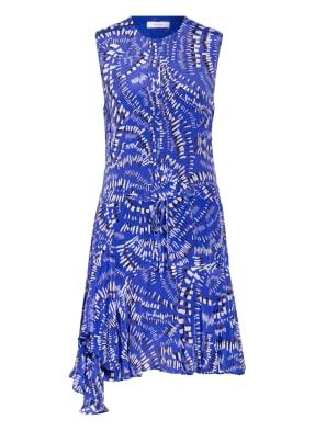 REISS Kleid ELSIE mit Volantbesatz