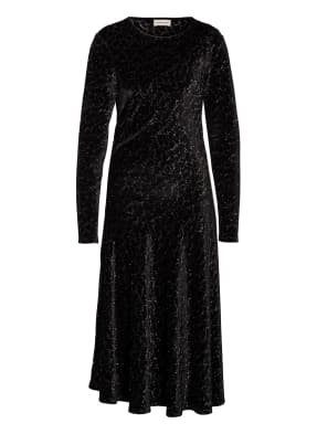 BY MALENE BIRGER Samtkleid ISABELLIS