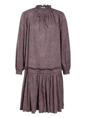 CLOSED Kleid KARI mit Rüschenbesatz
