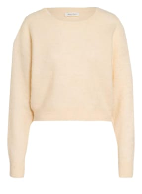 American Vintage Pullover OLUM mit Alpaka