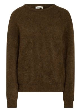 American Vintage Pullover mit Alpaka