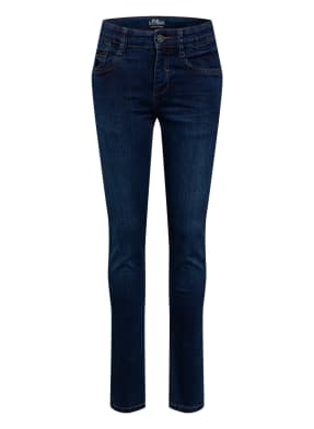 s.Oliver RED Jeans SEATTLE Super Slim Fit