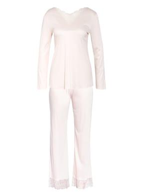 HANRO Schlafanzug WANDA