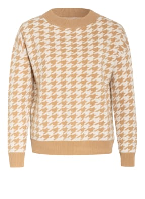 Mrs & HUGS Pullover mit Cashmere