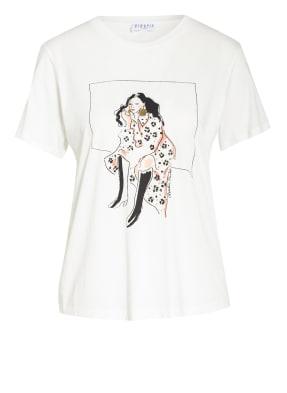 CLAUDIE PIERLOT T-Shirt TAPIA