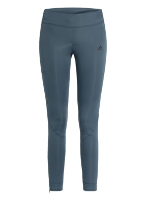 adidas Tights OWN THE RUN mit Mesh-Einsätzen