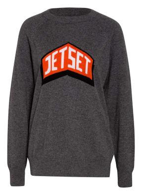 JET SET Cashmere-Pullover