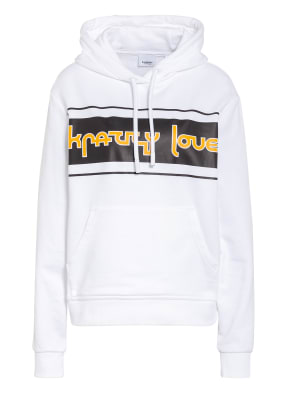 BURBERRY Hoodie POULTER KRAZZY LOVE