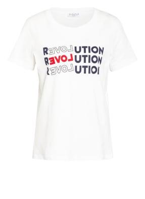 CLAUDIE PIERLOT T-Shirt TREVOL