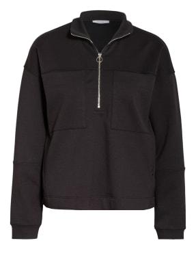 REISS Jersey-Sweatshirt ETTA