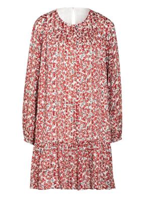 Mrs & HUGS Kleid mit Glitzergarnen