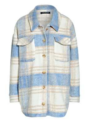 ONE MORE STORY Overshirt
