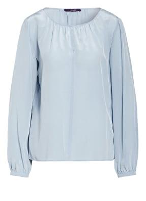 Laurèl Blusenshirt aus Seide
