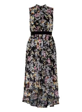 TED BAKER Kleid JASMINE mit Glitzergarn