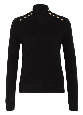 maje Cashmere-Pullover MONTY