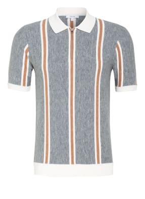 REISS Jersey-Poloshirt FERRY