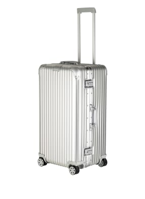 RIMOWA ORIGINAL TRUNK PLUS Trolley
