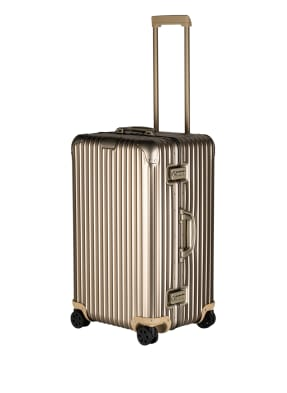 RIMOWA ORIGINAL TRUNK Multiwheel® Trolley