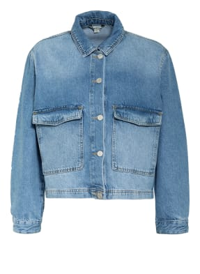 WHISTLES Jeans-Jacke