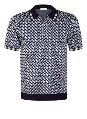 REISS Strick-Poloshirt ARCHIE Regular Fit