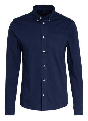 DENHAM Hemd Slim Fit