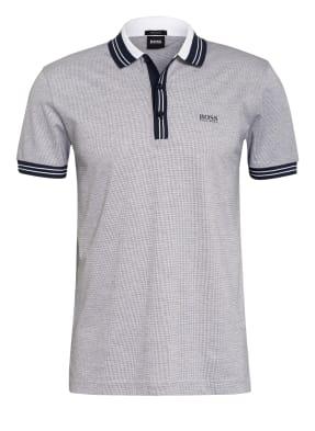 BOSS Piqué-Poloshirt PADDY 2 Regular Fit