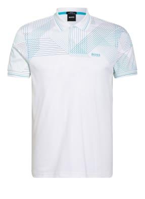 BOSS Jersey-Poloshirt PAULE Sim Fit