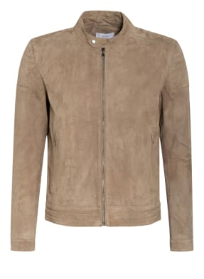 REISS Lederjacke BROOKS