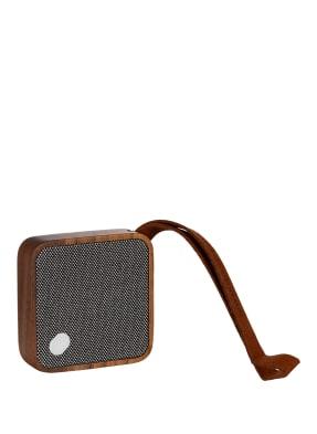 gingko Bluetooth-Lautsprecher MI SQUARE