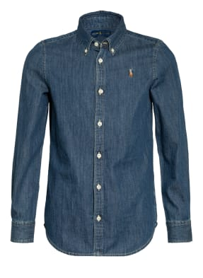 POLO RALPH LAUREN Jeans-Hemdbluse