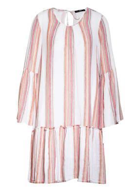 STEFFEN SCHRAUT Kleid mit Leinen